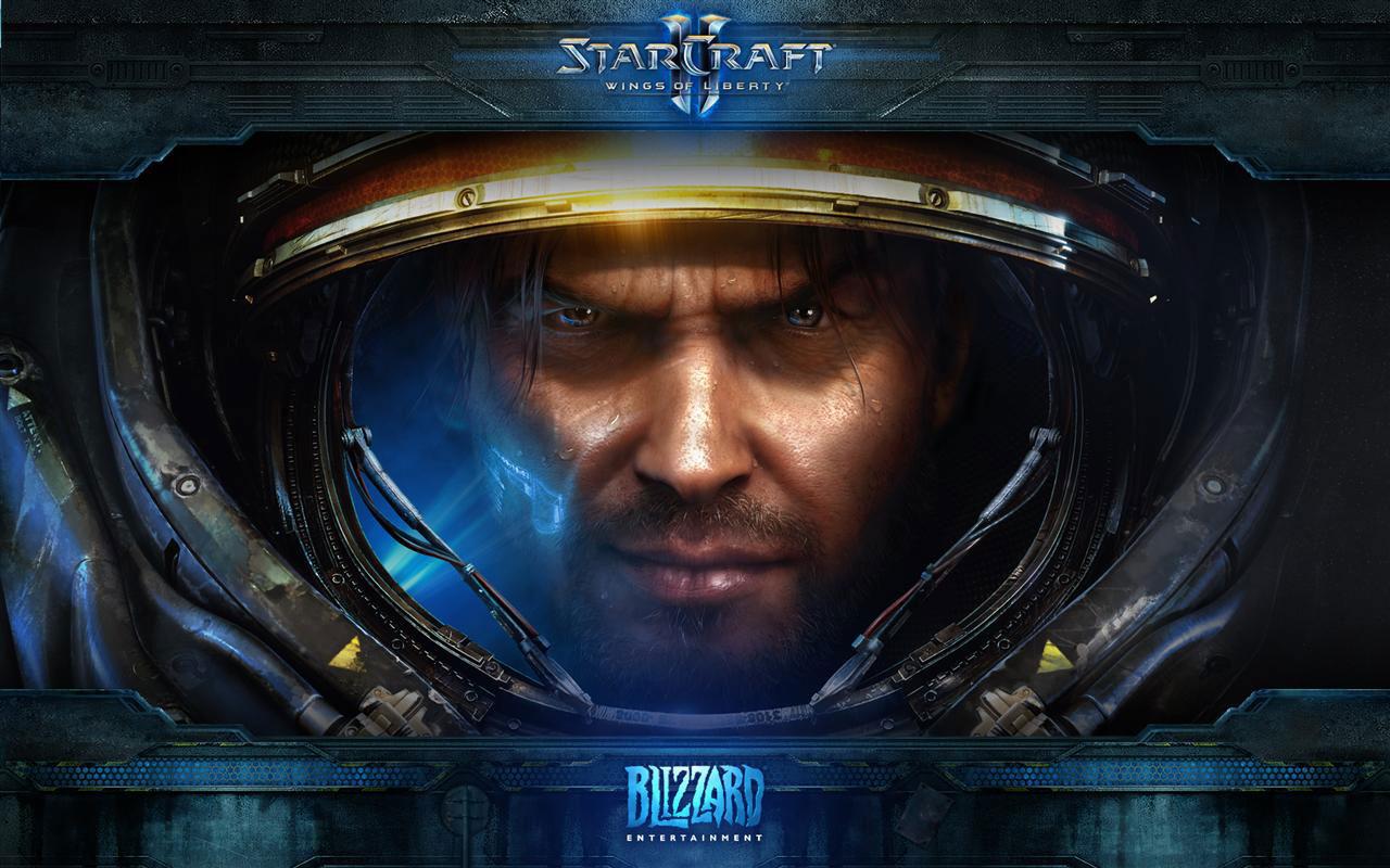 Starcraft 2 для Mac