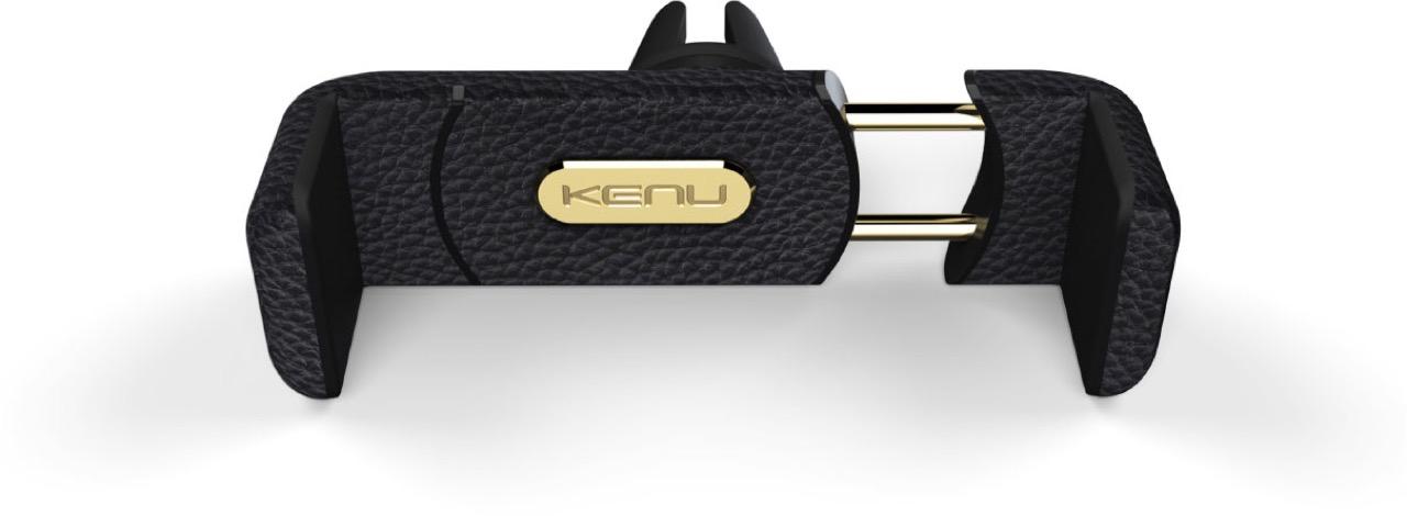 Как раздвигается Kenu Airframe+ Leather Edition