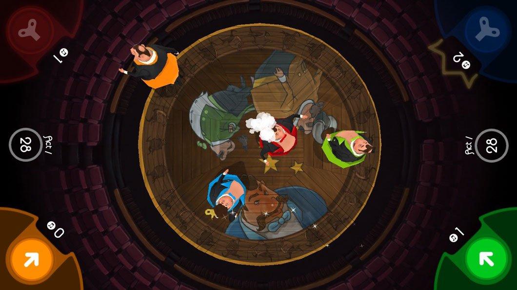 King of Opera – Игровой процесс