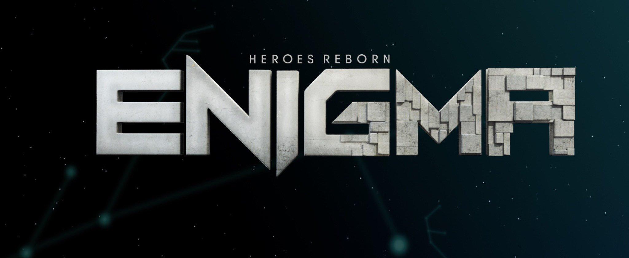 Heroes Reborn: Enigma. Спастись из лаборатории