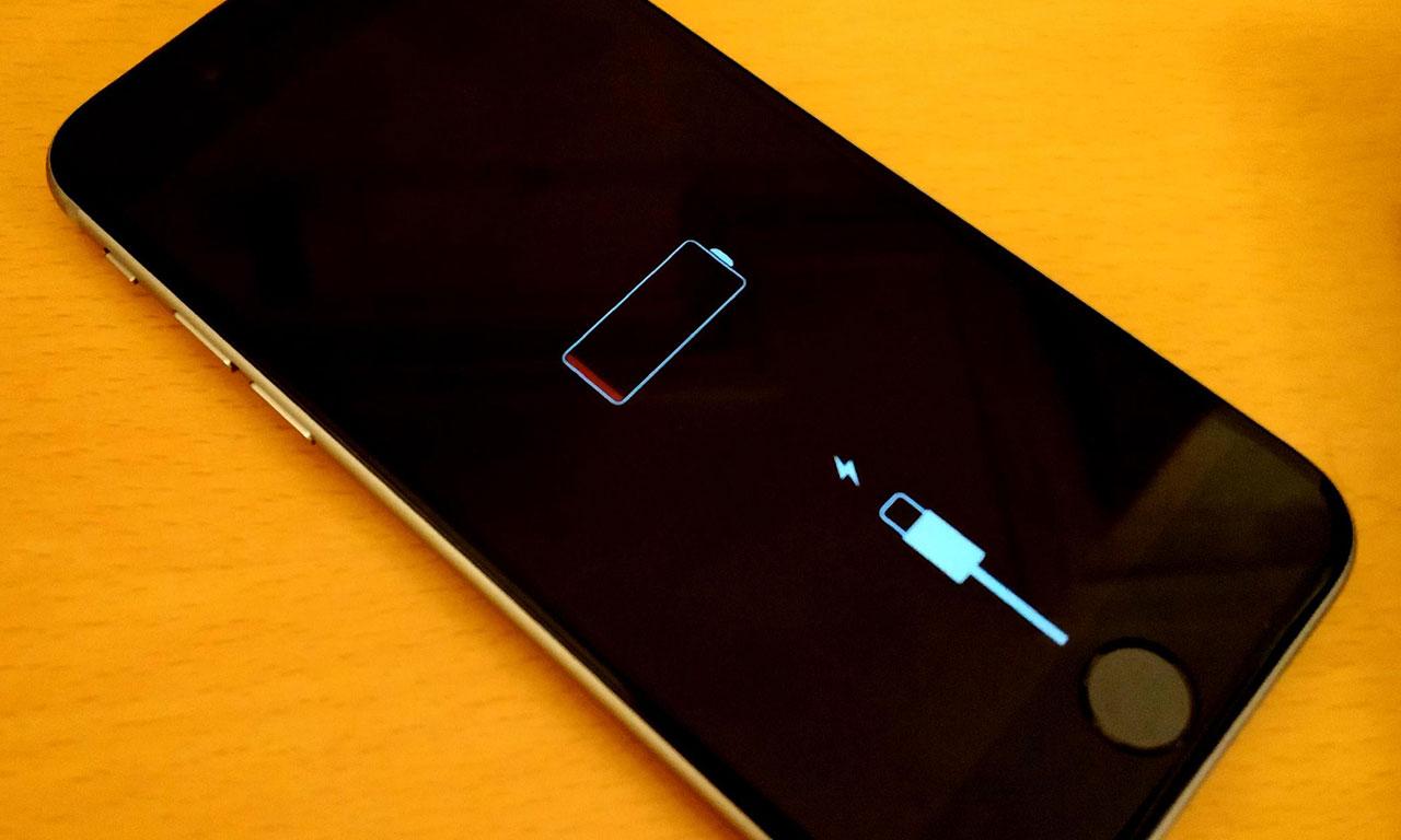 Как разрядить айфон быстро и полностью?