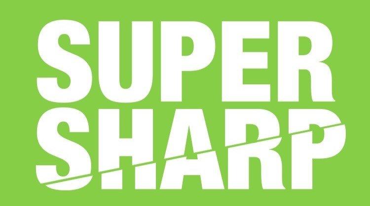 Super Sharp: удивительная аркадная головоломка