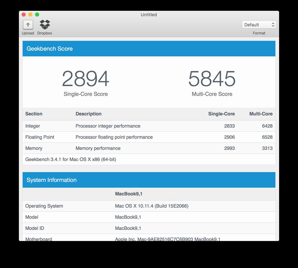 Apple представила обновленный 12-дюймовый MacBook
