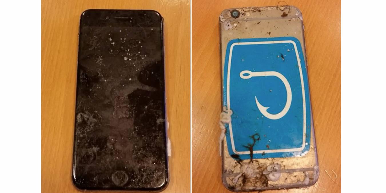 Этот телефон Apple собирается восстановить