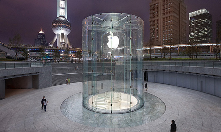 Негостеприимный Китай – Apple потеряла права на торговую марку iPhone и столкнулась с массой иных проблем
