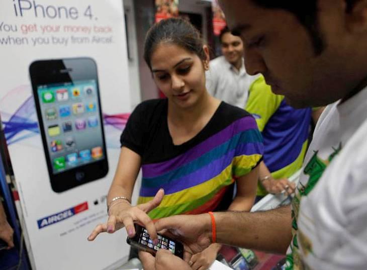 Технологии в Индии