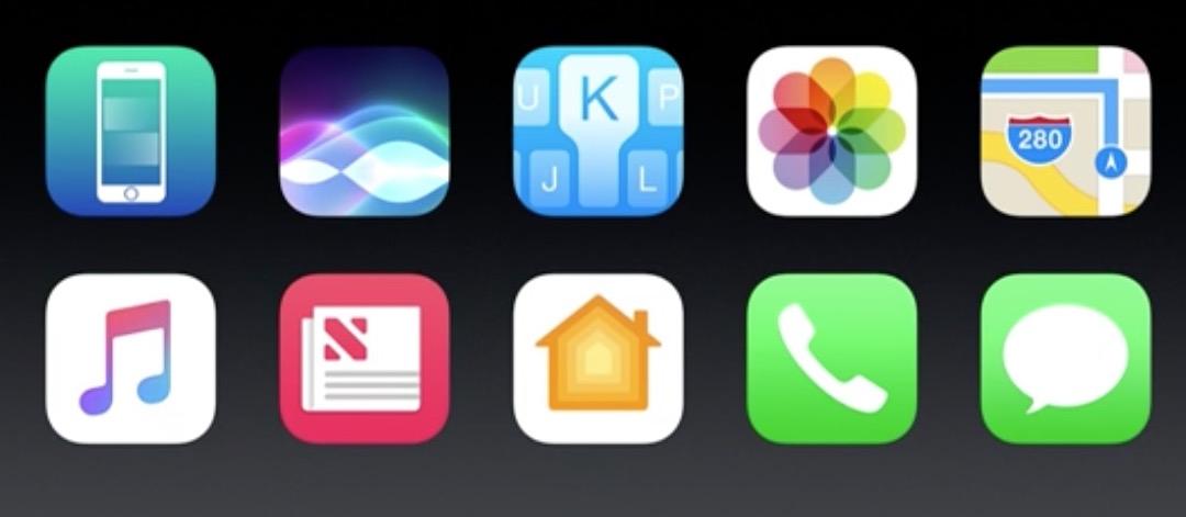 iOS 10 новости